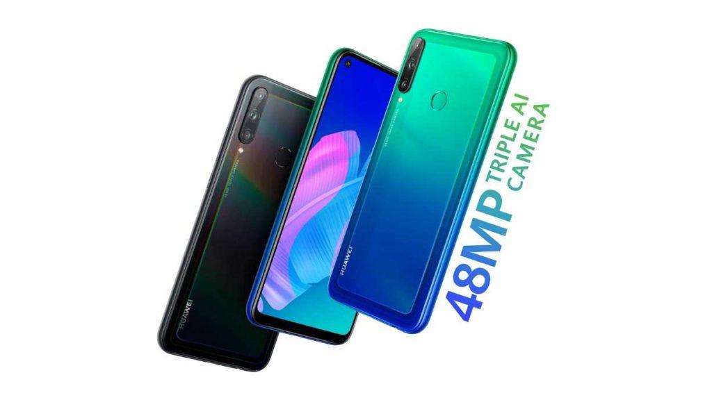 نگاهی به گوشی Huawei Y7P