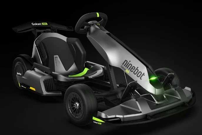 خودرو کارتینگ شیائومی No. 9 Kart Pro با قیمت ۱۲۷۲ دلار به بازار عرضه شد