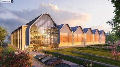 هواوی در حال ساخت یک کارخانه و مرکز تحقیق و توسعه OptoElectronics بریتانیایی است