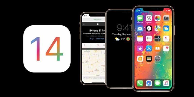 آپدیت iOS 14 برای کدام دستگاه ها ارایه می شود؟
