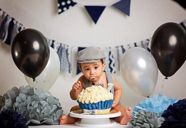 برنامه ریزی جشن تولد با سورپلاس + تزیین کیک تولد