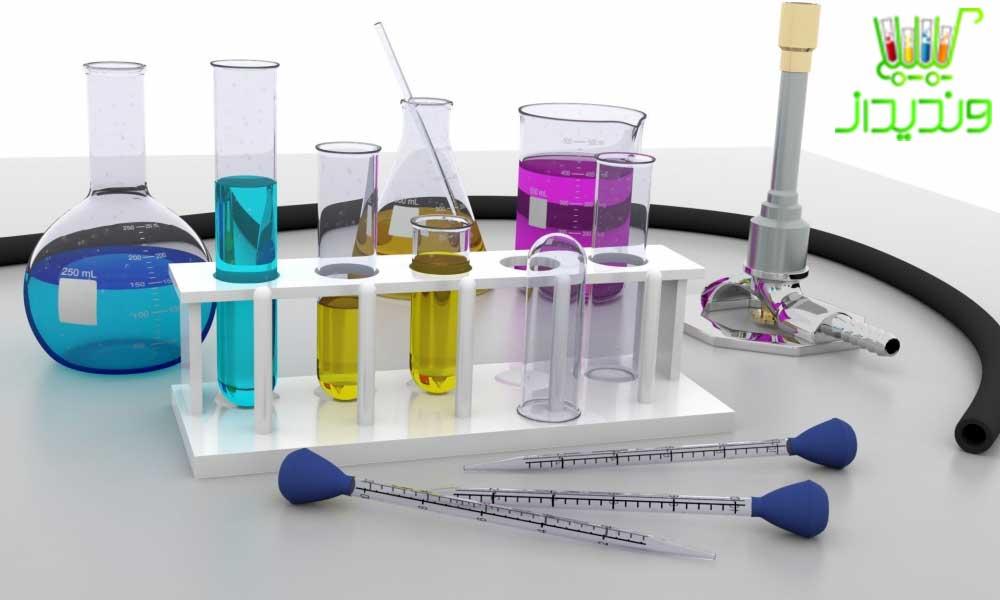 امکان خرید آنلاین مواد و تجهیزات آزمایشگاهی و ارسال به سراسر نقاط کشور