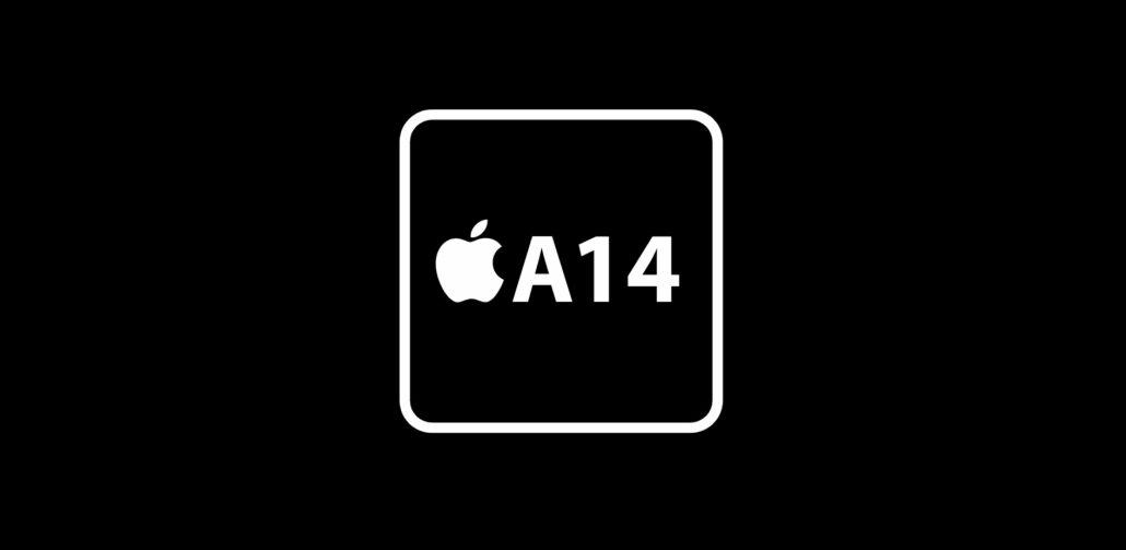 مقایسه اپل A14 با اپل A13 نشان از افزایش ۴۰ درصد عملکرد CPU و ۵۰ درصد در GPU دارد