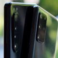 مقایسه دوربین اکسپریا ۱ مارک ۲ با گلکسی اس ۲۰ پلاس