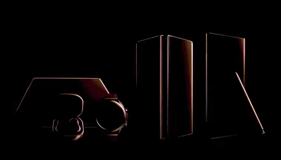 تیزر مراسم Galaxy Unpacked 2020 سامسونگ حضور ۵ دستگاه را نشان می دهد