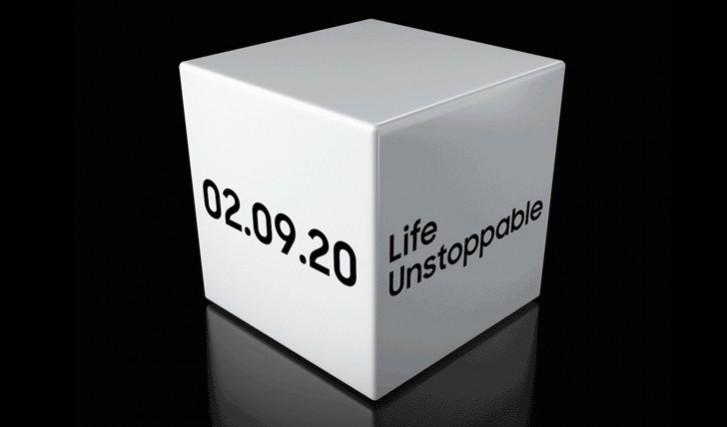 مراسم سامسونگ Life Unstoppable تاریخ ۱۲ شهریور برگزار می شود