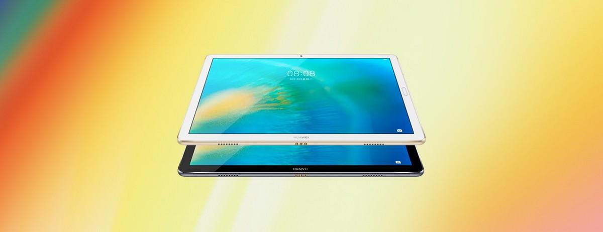 تبلت هواوی MatePad 10.8