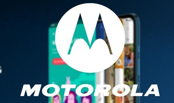 گوشی موتورولا Nio با اسنپدراگون ۸۶۵ لو رفت