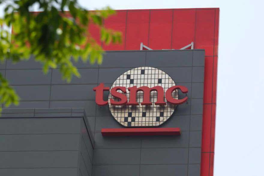 لیتوگرافی ۲ نانومتری TSMC پیشرفت قابل توجهی ارایه می کند