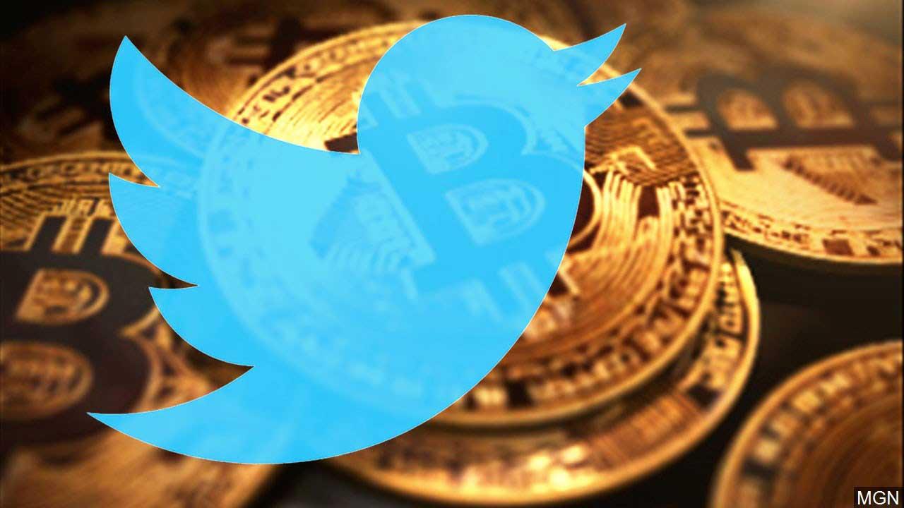 هک شدن اکانت های سرشناس در توییتر با هدف کلاه برداری با بیت کوین