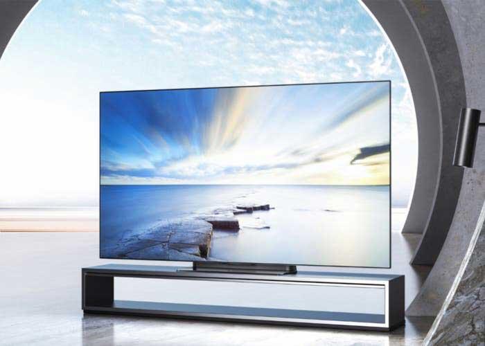 تلویزیون ۶۵ اینچ مستر شیائومی