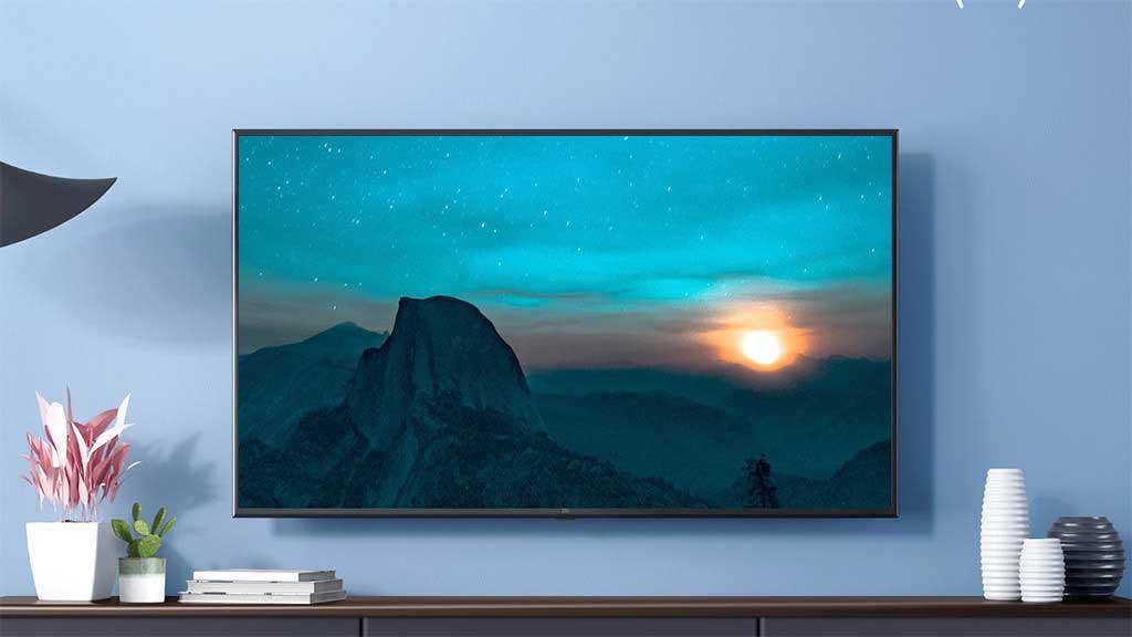کاهش فروش تلویزیون های شیائومی