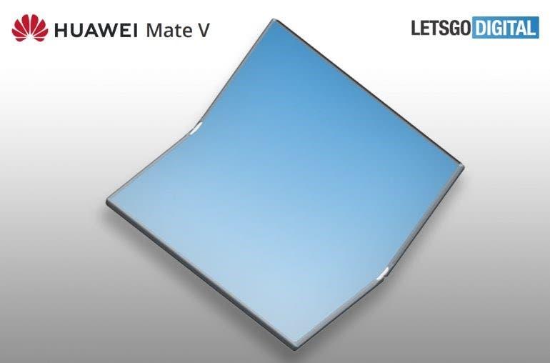 هواوی Mate V