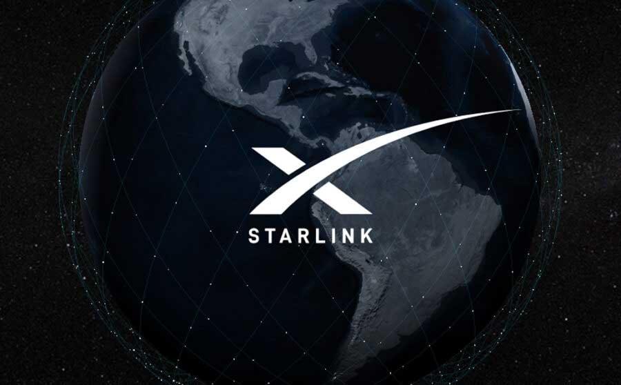ثبت نام اینترنت ماهواره ای SapceX از ایران