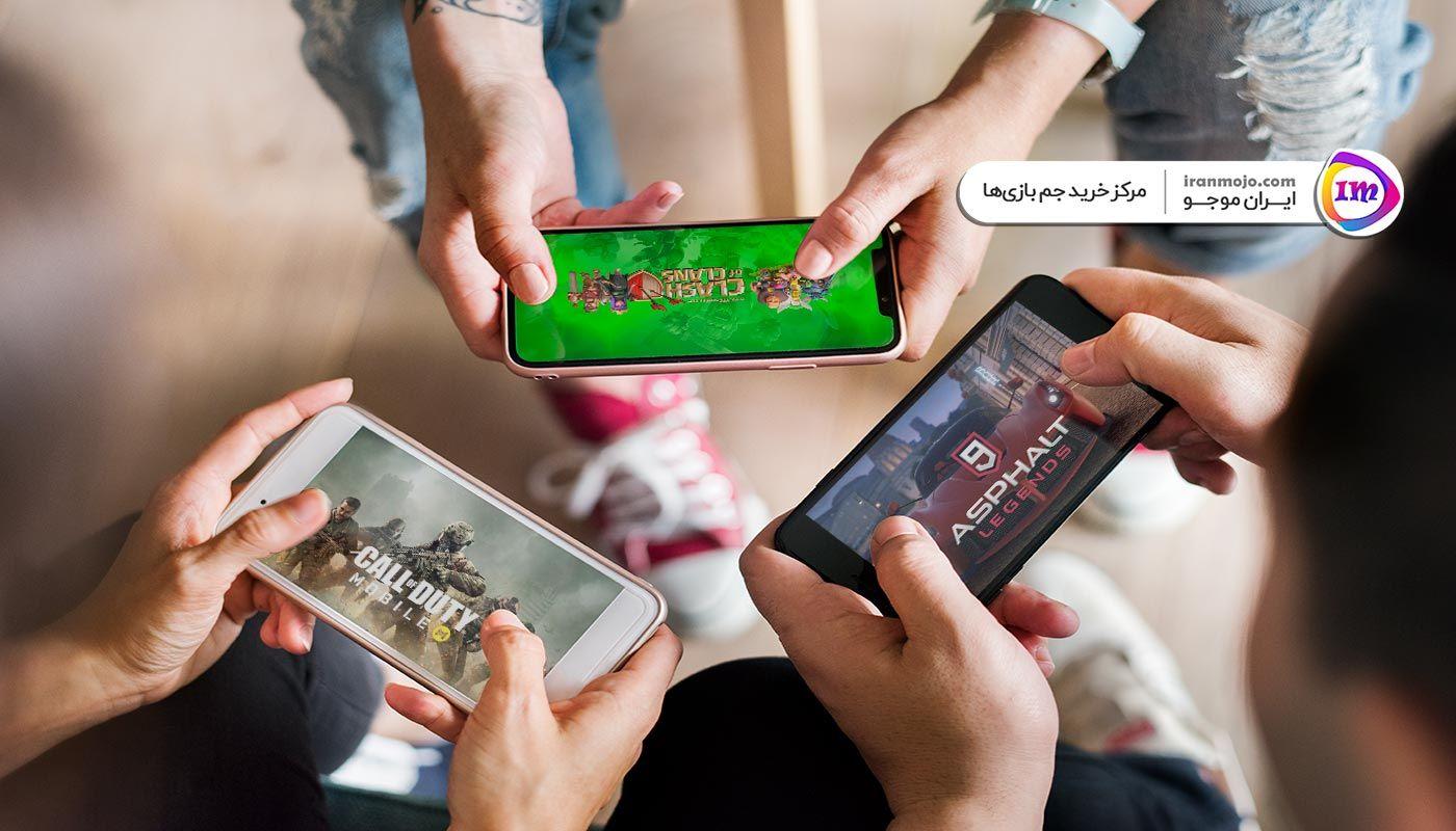 بهترین بازی های موبایلی که قبل از مرگ باید تجربه کرد