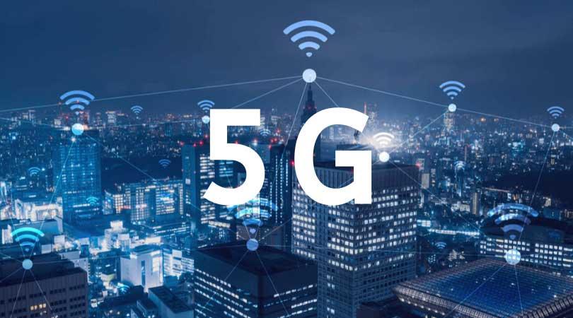 شبکه 5G ثابت خانگی تا پایان سال در مناطق پرتراکم کشور ارایه خواهد شد