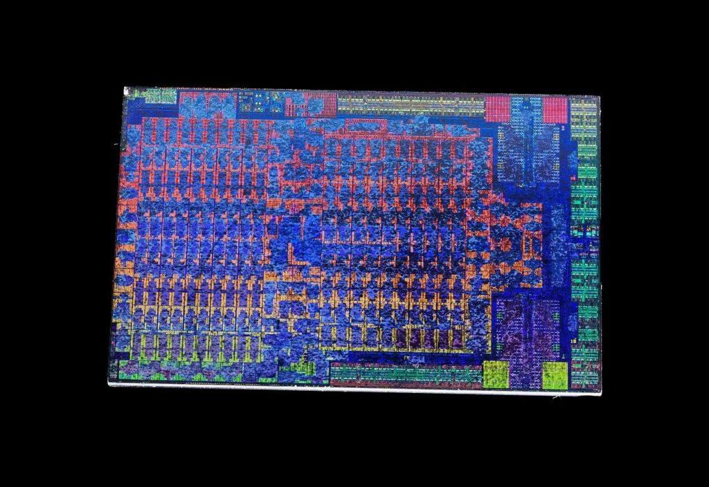 AMD SOC