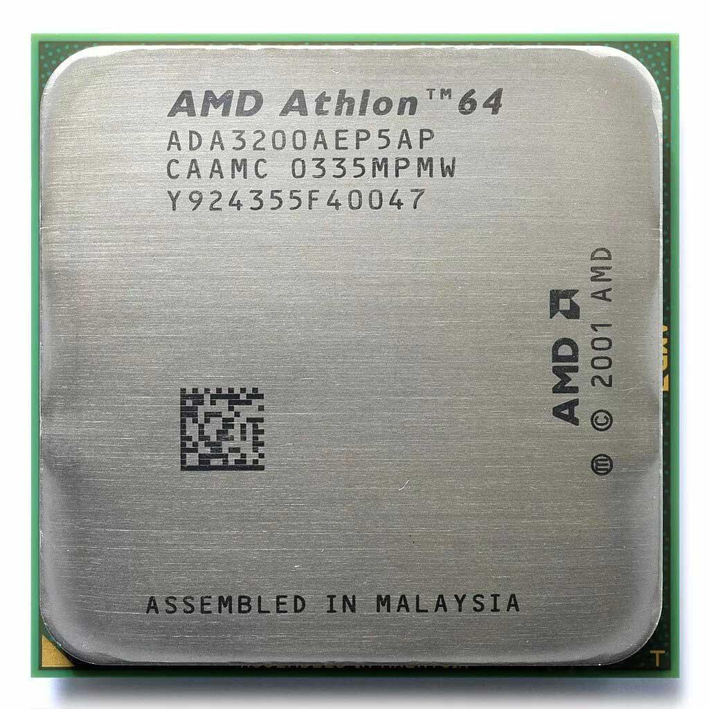 Athlon 64-bit 2GHz