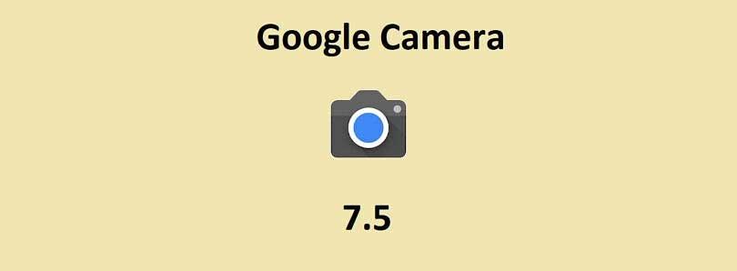 خوشبختانه GCam 7.5 دیگر عکس های پرتره را در یک فولد جدا ذخیره نمی کند