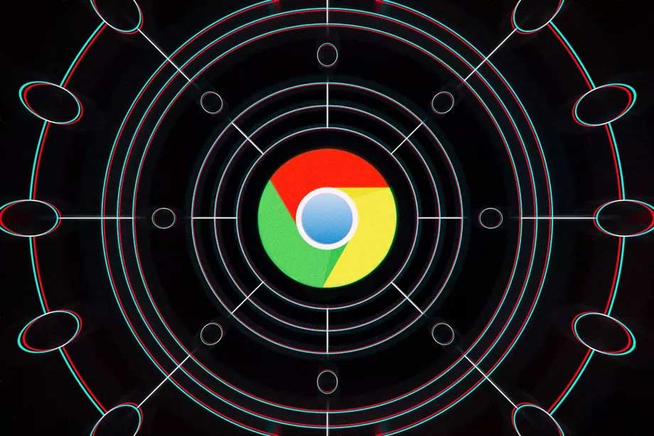 افزایش سرعت لود تب های گوگل کروم تا ۱۰ درصد