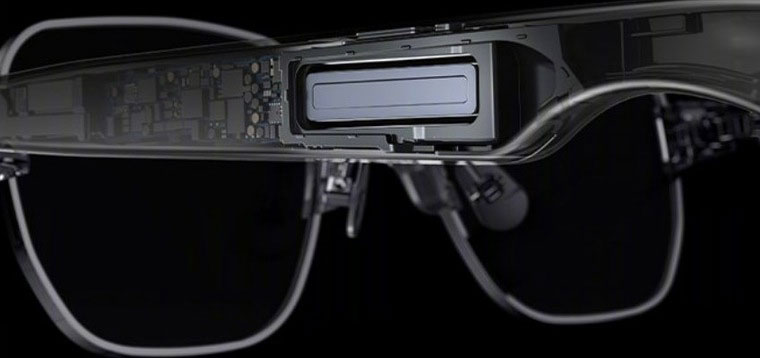 عینک هوشمند Eyewear II هواوی