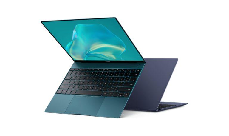 لپتاپ هواوی MateBook X 2020