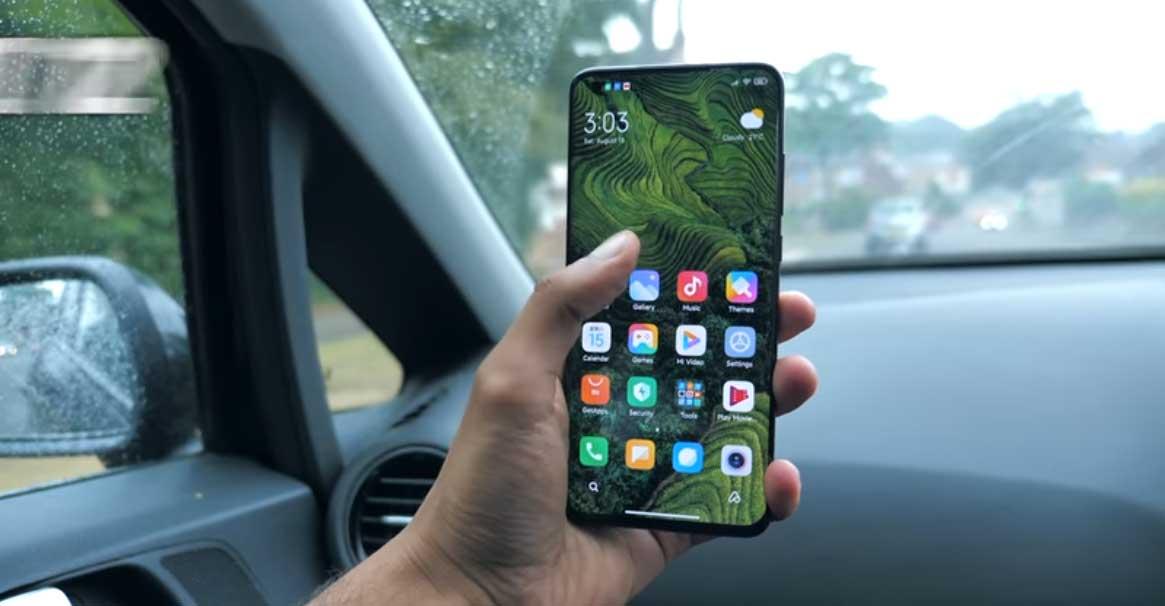 نگاه نزدیک به شیائومی می ۱۰ اولترا (Xiaomi Mi 10 Ultra)