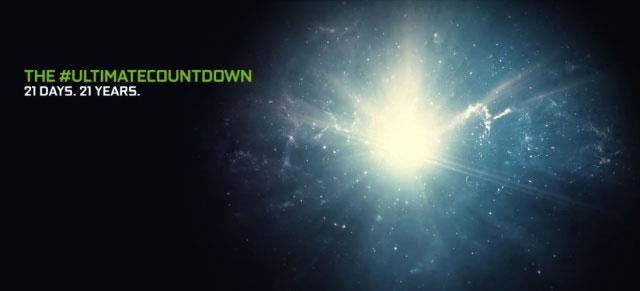 مراسم Nvidia برای ۱۰ شهریور یک چیز بزرگ را ارایه خواهد کرد!