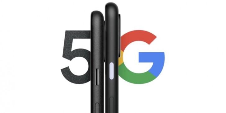 پیکسل 4a نسخه 5G همراه با Pixel 5 5G پاییز امسال ارایه می شوند