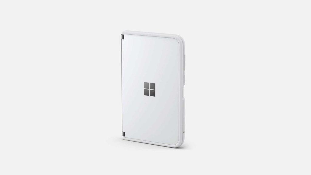 سرفیس Duo مایکروسافت شاید اوایل ۲۰۲۱ در آلمان عرضه شود