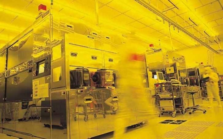 تراشه های ۵ نانومتری TSMC