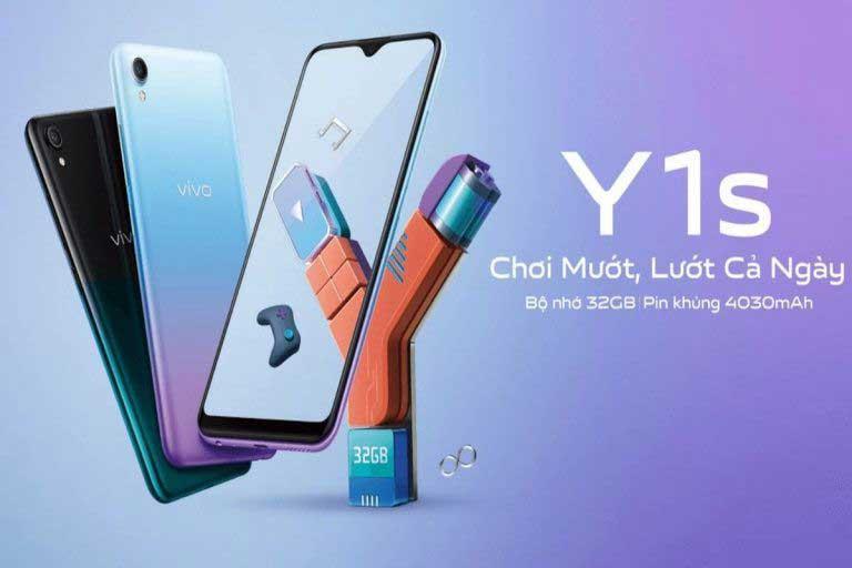 ویوو Y1s با مدیاتک Helio P35 به قیمت ۱۰۹ دلار رسما معرفی شد