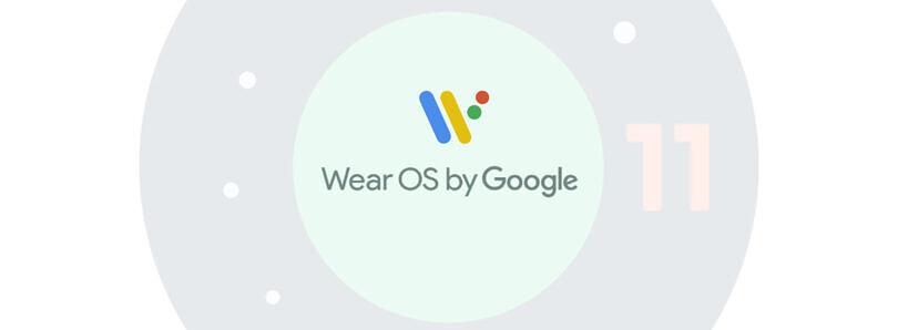 سیستم عامل گوگل Wear OS جدید