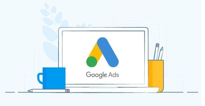 تبلیغات در صفحه اول گوگل