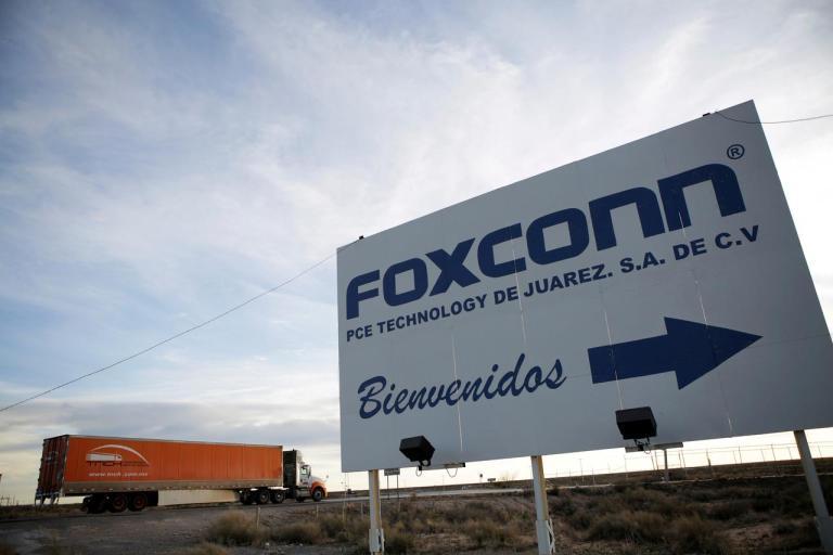 آیفون ساخت مکزیک به زودی تولید خواهد شد