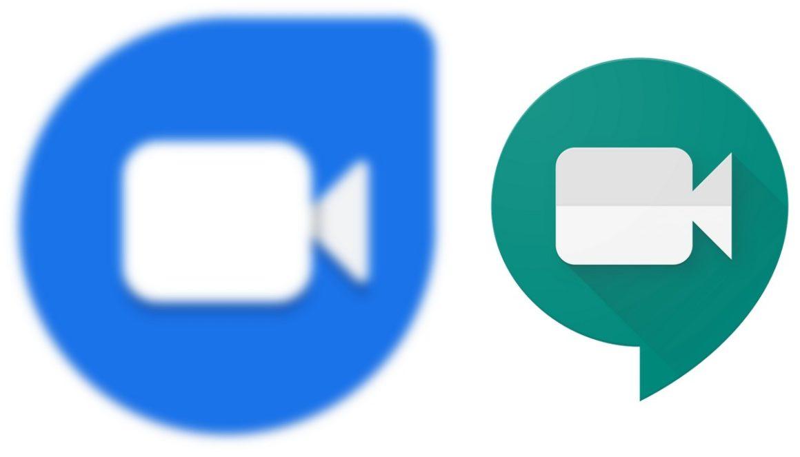 ادغام گوگل Duo در Google Meet به زودی