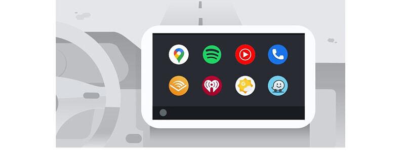 تغییرات عظیم در راه Android Auto