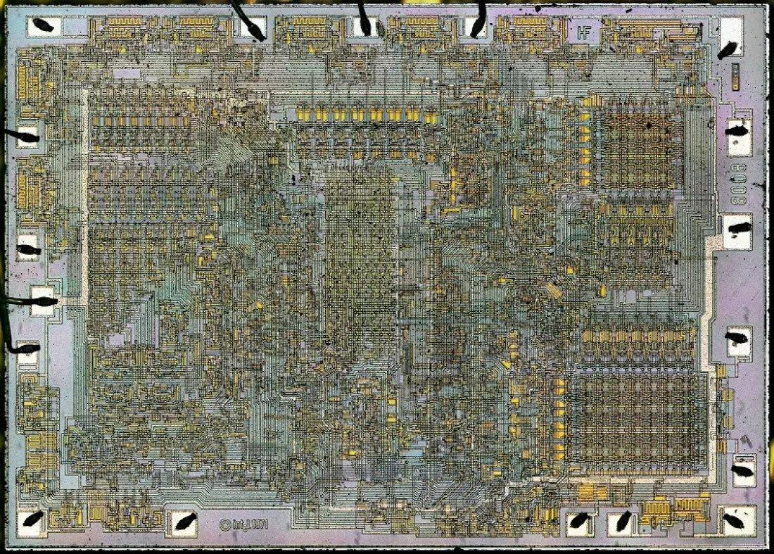 نگاهی عمیق به ریز پردازنده انقلابی اینتل ۸۰۰۸ و تاثیر آن بر روی صنعت نیمه هادی (قسمت اول)