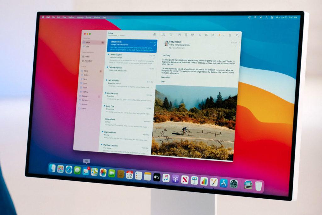 نسخه بتا عمومی macOS Big Sur