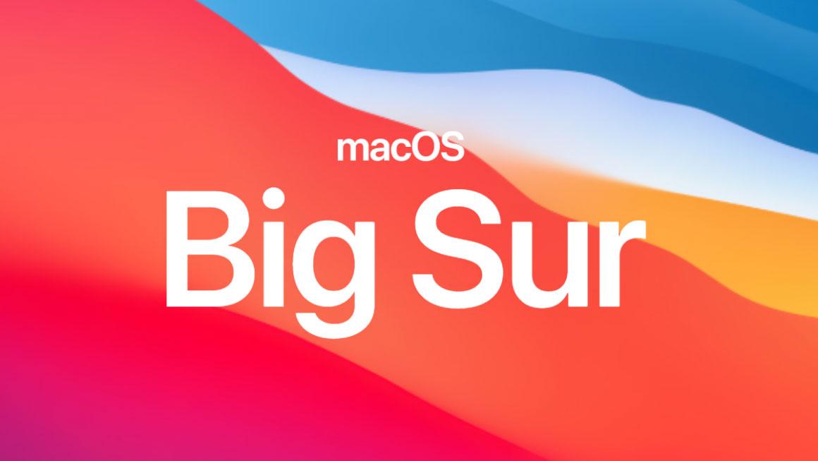 نسخه بتا عمومی macOS Big Sur ارایه شد + لیست دستگاه های سازگار