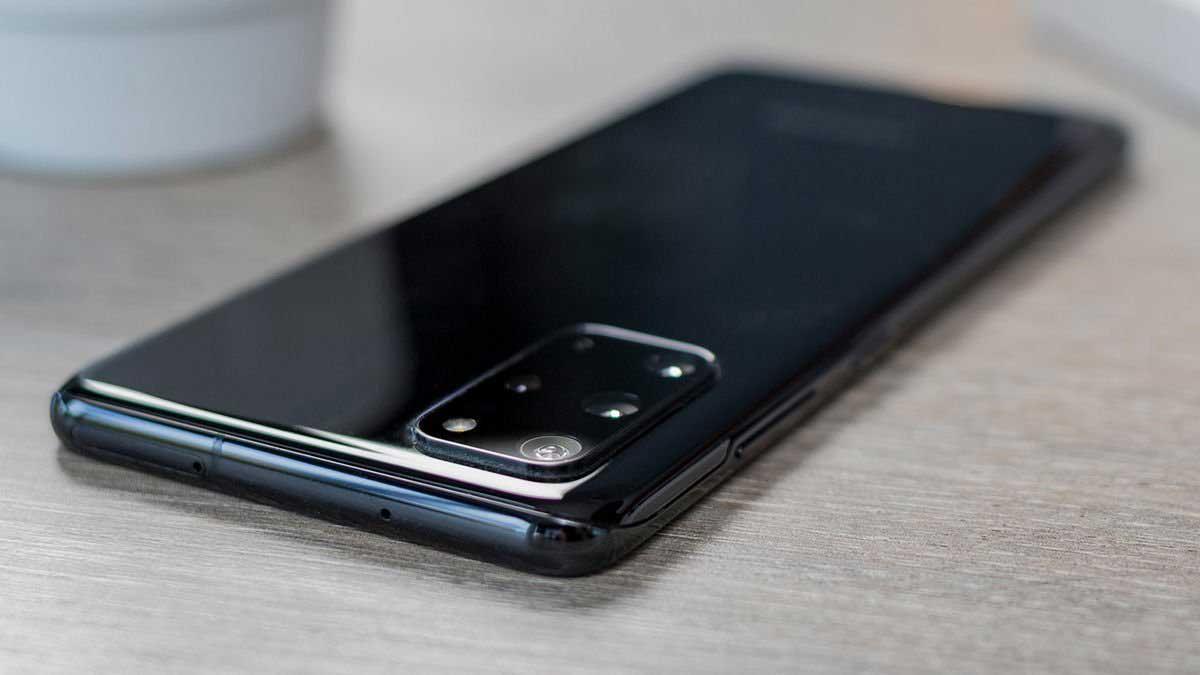سه رتبه اول پرفروش ترین گوشی 5G در اختیار سامسونگ است