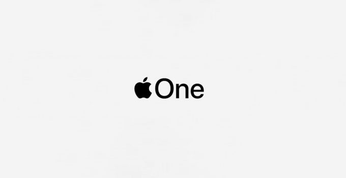 باندل Apple One
