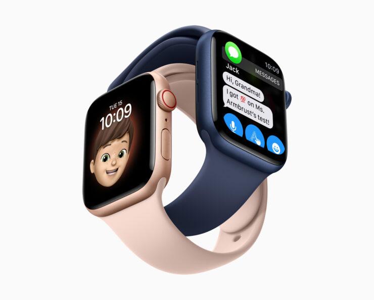 استفاده از اپل واچ بدون آیفون با ویژگی Family Setup