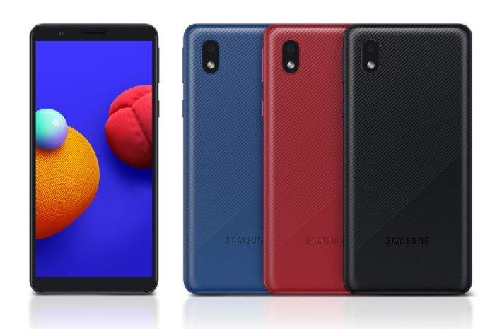 سامسونگ گلکسی A3 Core با سیستم عامل Android Go در نیجریه رسما معرفی شد