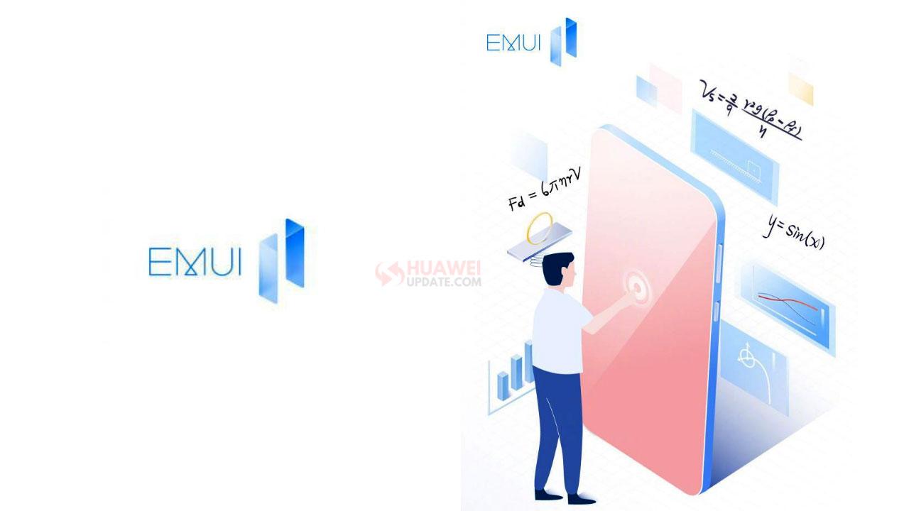 تیزر EMUI 11 برای معرفی در HDC 2020 نشان از یک رابط کاربری برای همه دستگاه ها دارد