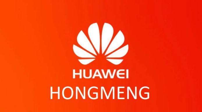 سیستم عامل Hongmeng OS 2.0