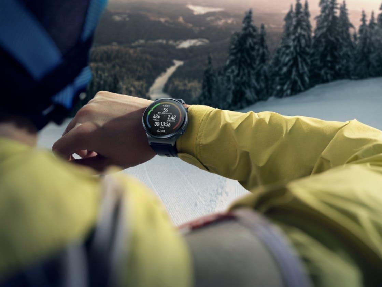 ساعت هوشمند هواوی Watch GT 2 Pro و Watch Fit رسما معرفی شد