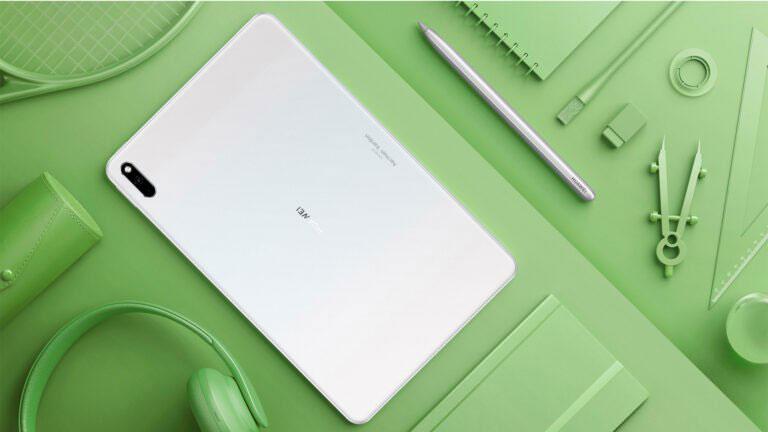 هواوی MatePad 5G
