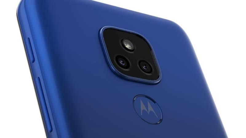 گوشی موتورولا Moto E7 Plus با Snapdragon 460 رسما معرفی شد
