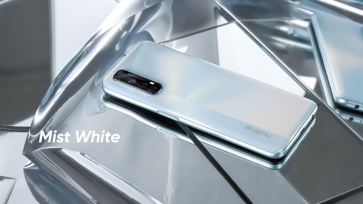 گوشی ریلمی ۷ / Realme 7 با مدیاتک Helio G95 به قیمت ۲۶۸ دلار رسما معرفی شد